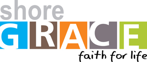 Shore Grace Church Logo